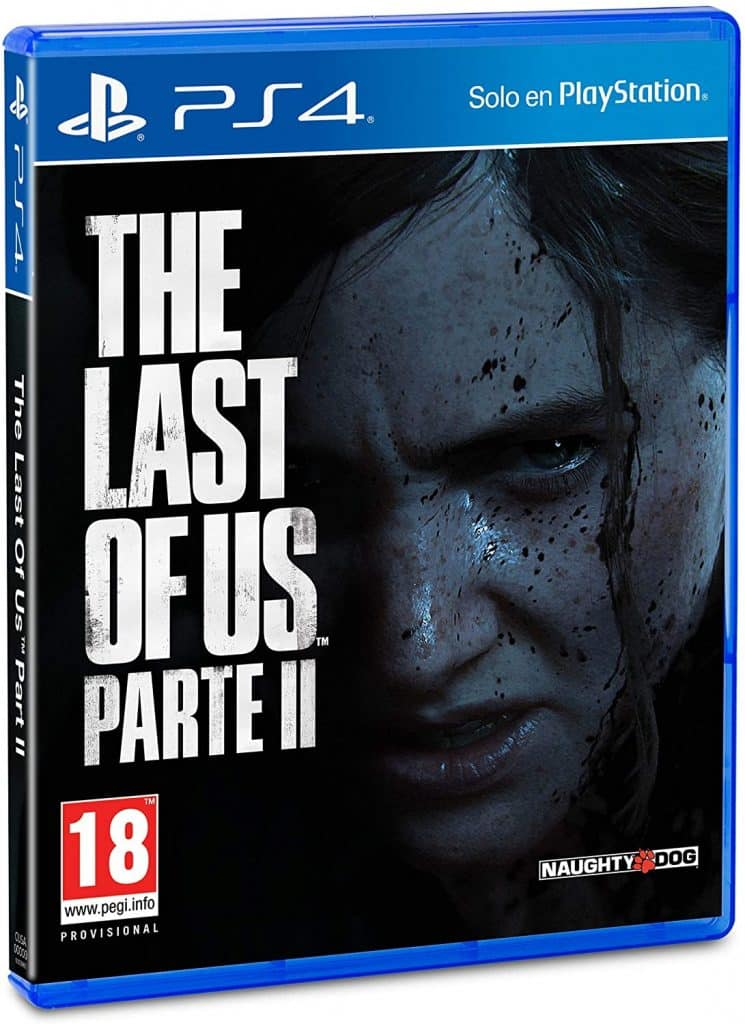 The Last Of Us 2 para PS4 2020