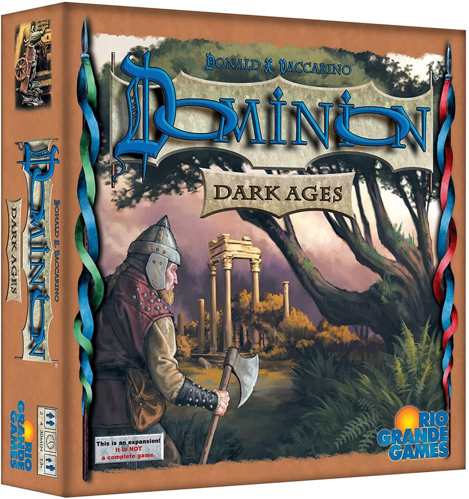 dominion dark ages 2020
