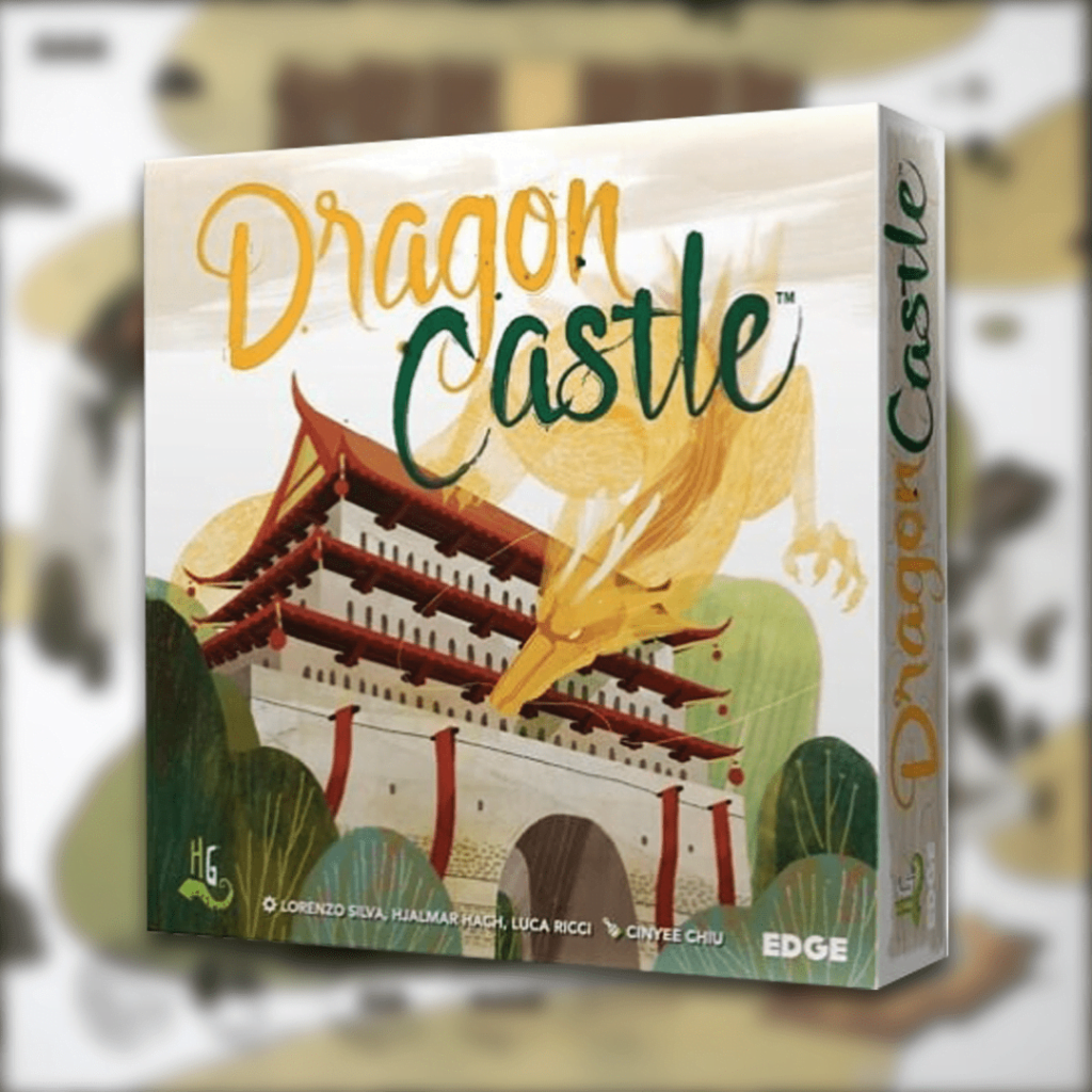 Dragon castle 2020