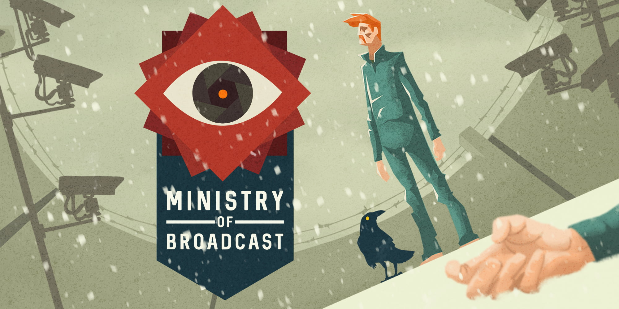 Ministry of Broadcast videojuego