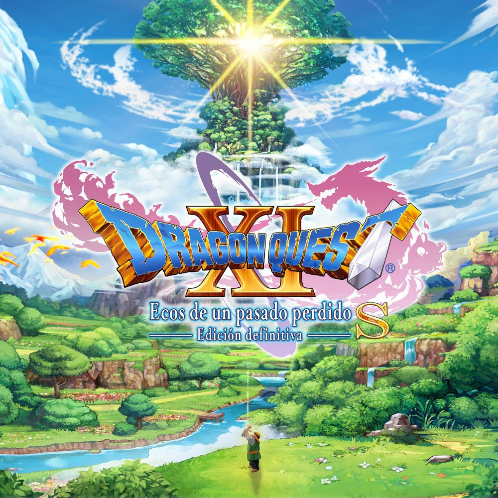 Dragon Quest XI S: Echoes of an Elusive Age - Definitive Edition 2020