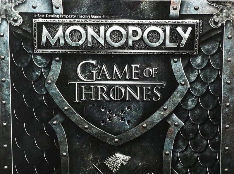 Game of Thrones, Monopoly
