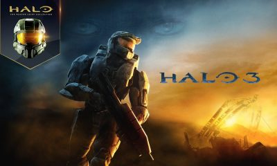 Halo, el Master Chief Collection