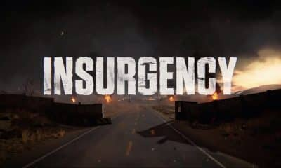 Insurgency Sandstorm - PS4 y Xbox One