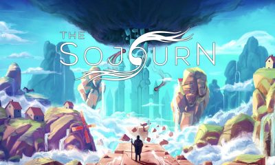 videojuego the sojourn, 2020