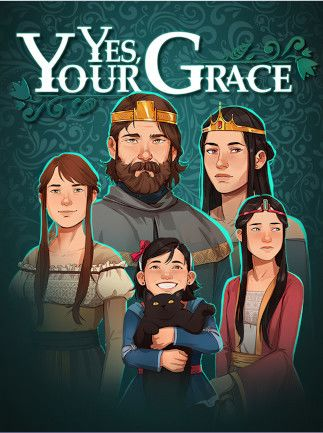 Videojuego Yes, Your Grace