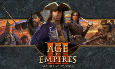 Age of Empires III Definitive Version: ¡Conócelo!