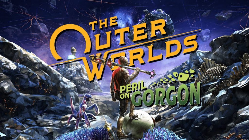 The Outer Worlds: analisis, Un nuevo DLC