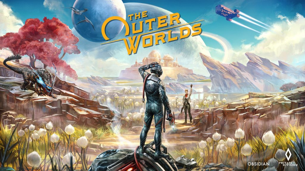 The Outer Worlds: analisis