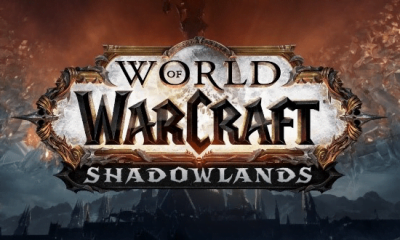 El parche previo de World of Warcraft: Shadowlands