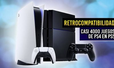 retrocompatibilidad ps4 ps5 2020