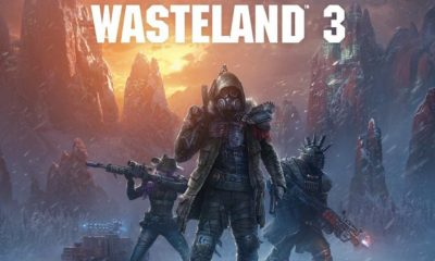 Wasteland 3 ahora en Steam y GRATIS con Game Pass